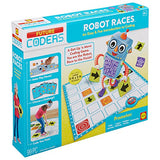ALEX Toys Future Coders Robot Races Coding Skills Kit - ShopGlobal24x7