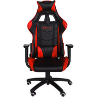 Xtrike Me GC-901RD Gaming chair Black/Red