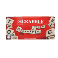 Classic Scrabble Crossword Board Game