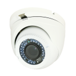 3MP TVI Dome 3.6mm True WDR Camera