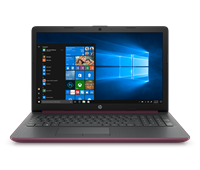 "HP Pavilion 15-da0075la 15.6"", Intel Pentium 4417U, 8GB, 1TB SSD - Win 10 Home"