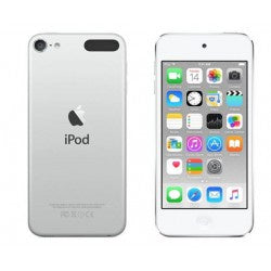 Apple iPod Touch 32GB White & Silver 6th Gen