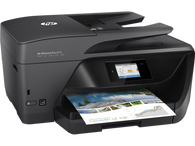 HP Officejet Pro 6970 e-AiO Printer