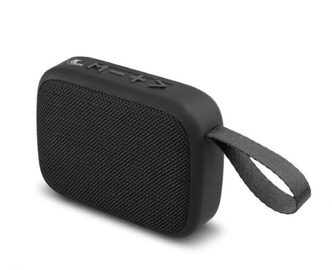 Xtech XTS-610 Floyd Portable Bluetooth Speaker