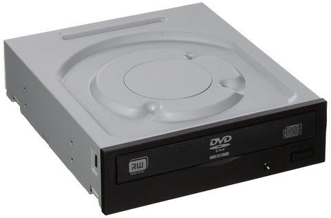 Lite-On IHAS124-14 24X SATA Internal DVD+/-RW Drive Optical Drive