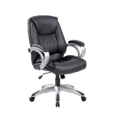 Sit M600 High Black Executive Chair