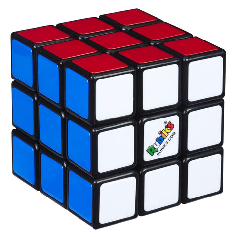 Rubik's Cube 3 x 3 Puzzle Game for Kids Ages 8+