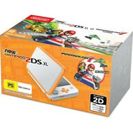 Nintendo 2DS XL System