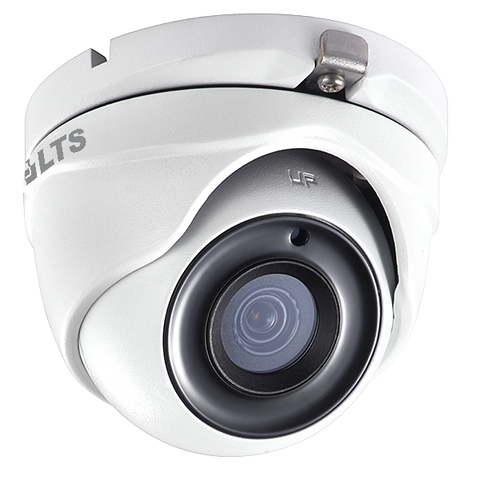 LTS Platinum Fixed Lens Turret HD-TVI Camera 2.1MP - 3.6mm
