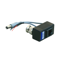 Passive Video & Data Balun Transmitter - DC (LTAB1017DCD)