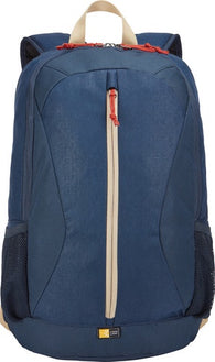 "Case Logic Ibira 15.6"" Notebook Backpack - Blue"