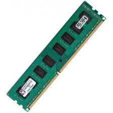 Kingston 512MB PC2 5300 DDR2 667 MHz Non-ECC CL5 240 Pin