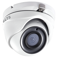 LTS Platinum Fixed Lens Turret HD-TVI Camera 2.1MP - 2.8mm
