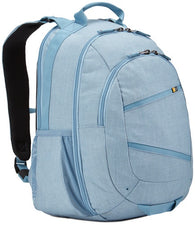 "Case Logic Berkeley II 15.6"" Laptop Backpack - Light Blue"