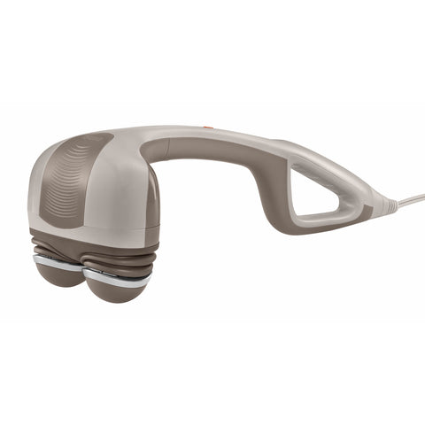 HoMedics Percussion Pro Action Handheld Massager with Heat