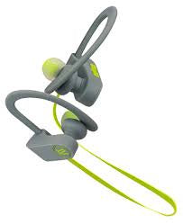 Klip Xtreme KHS-632 JogBudz Sports Earphones w/ Mic and Bluetooth Wireless Technology
