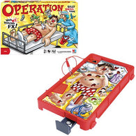 Hasbro Operation Reinvention Board Game