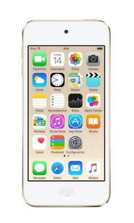 Apple iPod Touch 32GB Gold 6th Gen