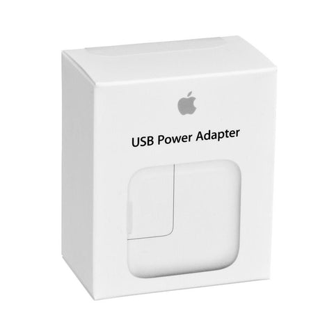12W USB Wall Power Adapter