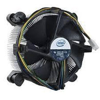 CPU FAN - Intel Core i7 LGA 1366 CPU w/ Copper Base