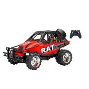 New Bright 1:15 Radio Control Rat Buggy - Red