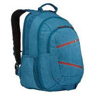 "Case Logic Berkeley II 15.6"" Laptop Backpack - Blue"