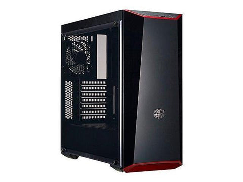 Cooler Master MasterBox Lite 5 No Power Supply ATX Mid Tower
