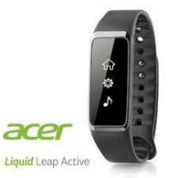 Acer Liquid LeapActivity Tracker Touchscreen Wearable