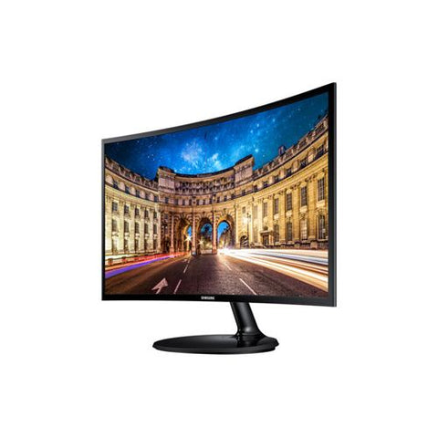 "Samsung 24"" Essential Curved Monitor"