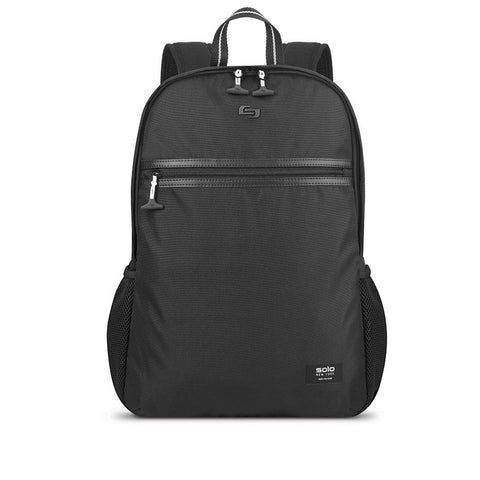 "Solo 15.6"" Line Up Backpack"
