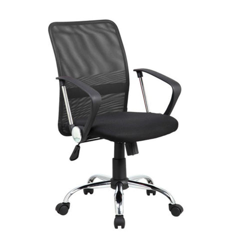 Sit M275 Manager Chair - Mesh Fabric
