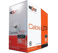 Nexxt 1000Ft Drum Category 5E cable