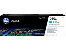HP 215A Cyan LaserJet Toner Cartridge (W2311A)
