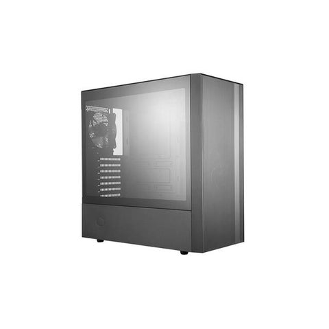 Cooler Master MasterBox NR600 No Power Supply ATX Mid Tower Case w/ Window