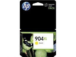 HP 904XL Yellow Ink Catridge -T6M12AL