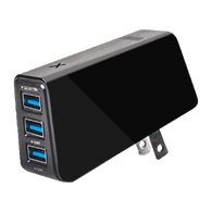 Marvo AC-003 Trio USB Wall Charger