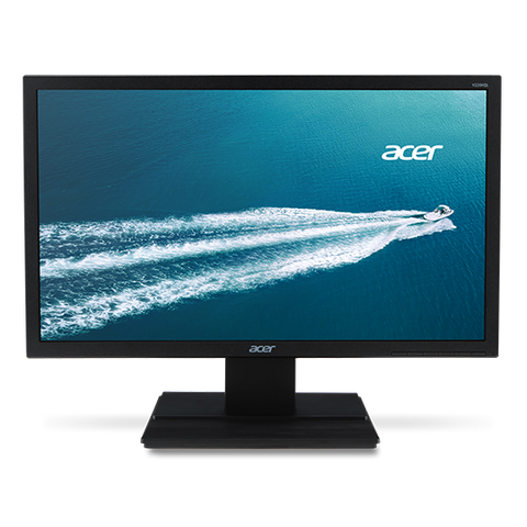 "Acer V276HL 27"" Full HD 1080p LED Monitor HDMI, VGA, DVI-D, Display Port, Speakers - Black"