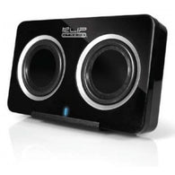 KlipX Mini Portable USB Stereo Speakers 2W KES-100