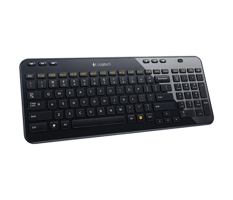 Logitech Wireless Keyboard K360