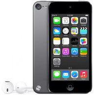 Apple iPod Touch 16GB Space Gray 6th Gen