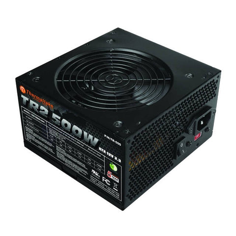 Thermaltake TR-500 TR2 500W ATX12V v2.3 Power Supply