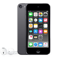 Apple iPod Touch 32GB Space Gray 6th Gen