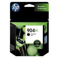 HP 904XL Black Ink Catridge - T6M16AL