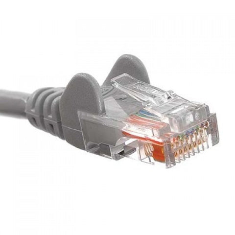 iMexx 25FT CAT5e Patch Cable - Gray