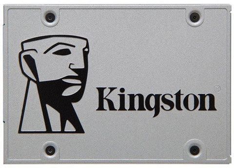 "Kingston A400 960GB  SSD 2.5"" SATA3"