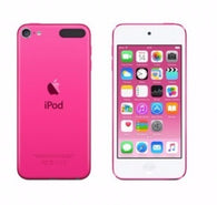 Apple iPod Touch 32GB Pink 6th Gen