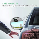 Aigital Bluetooth Wireless Motion Auto Power On Hands-free Kit