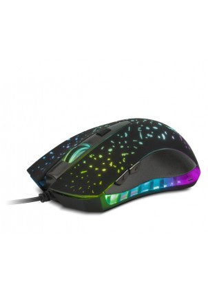 Xtech XTM-410 3D 6-button Gaming Optical Mouse w/ USB
