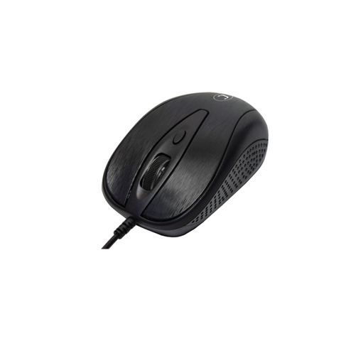Unno Tekno Trek USB Mouse