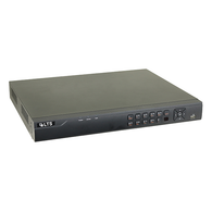 Platinum Advanced Level HD-TVI 8 Channel DVR Kit